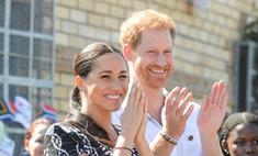 Отец Меган Маркл заявил, что она «врала годами» и изменилась с тех пор, как встретила принца Гарри