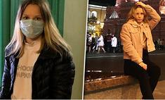 «Было страшно, а потом затянуло»: как 15-летняя школьница Диана помогает людям на пике пандемии