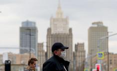 ВОЗ: Россия вышла на плато по коронавирусу