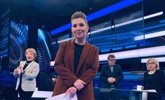 Телеведущая Ольга Скабеева заявила, что россиян необходимо запугивать коронавирусом