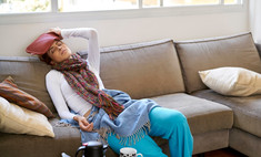 Лечение ОРВИ: 4 рецепта лечения гриппа и простуды народными средствами