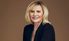 Ким Кэтролл отреагировала на информацию о новом сезоне «Секса в большом городе», в котором ее не будет