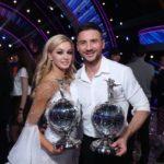 Сергей Лазарев выиграл в 12-м сезоне проекта «Танцы со звездами»