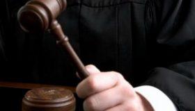 На федерального судью в Дагестане возбудили уголовное дело из-за помощи полицейскому