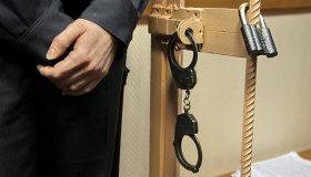 Начальника антикоррупционного отдела в Нижнем Новгороде задержали по делу о взятке