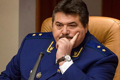 Экс-прокурора Москвы Куденеева лишили элитной служебной квартиры