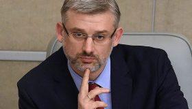 У главы Минтранса Дитриха нашли квартиру за 230 млн рублей