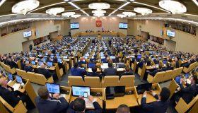 Депутаты Госдумы разрешили себе менять дату публикации данных о доходах