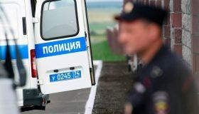 В Сети появилось видео с избиением задержанного полицейскими Москвы