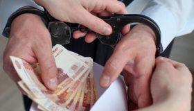 «Стиралка» за 8 миллионов: как петербуржцу предложили заплатить за прекращение уголовного дела