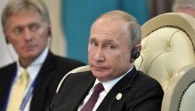Путин подписал закон, который отменяет особый порядок рассмотрения дел по тяжким преступлениям
