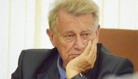 В Саратове повторно развалилось уголовное дело экс-главы Общественной палаты, близко знакомого со спикером Госдумы