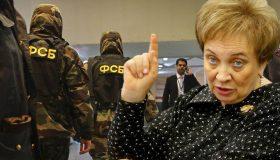 Итоги недели: Егорову прикрыла ФСБ, Краснов исполняет мечту Чайки, Володин копает под иностранцев