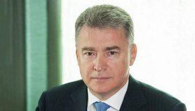 Протеже Лебедева Бондар намерен бороться за пост главы экономической коллегии ВС
