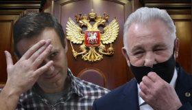 Итоги недели: два удара по Навальному, условка для советника Сечина и узаконенный срок Шестуна