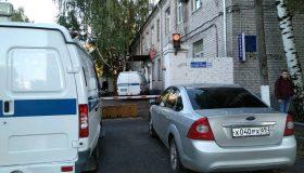 Помогали криминалу: в Твери задержали начотдела полиции и инспектора ГИБДД