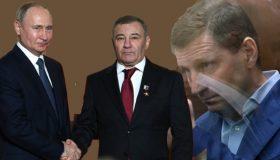 Довольный Путин, обиженное ЕдРо и след Ротенберга: как запускалось и чем аукнулось дело Фургала