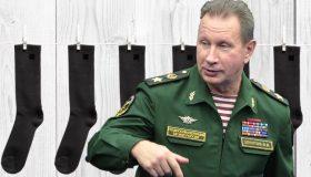 Итоги дня: «золотые» носки Золотова, заслуженное внимание Пескова и суровый срок вице-губернатора