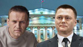 Итоги недели: два игрока на замену у Краснова, три миллиарда на переезд Лебедева и сотни запретных ссылок на Навального