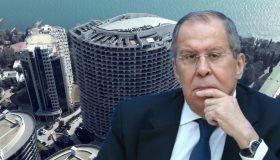 Итоги дня: миллиардерша под крылом Лаврова, дебош на контроле Бастрыкина и столичные метры главы Башкирии