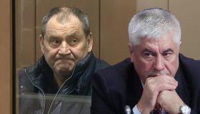Итоги дня: долгий срок у Колокольцева, кража века у Бастрыкина и пыточный скандал у Калашникова