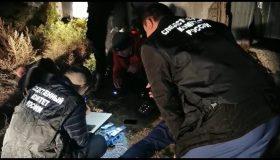 Угрожали пистолетом у ТЦ: 5 оренбургских полицейских заподозрили в вымогательстве
