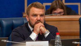 Помогал энергетику брать взятки: нижегородского депутата отправили в СИЗО