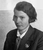Дуся Виноградова