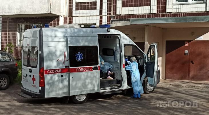 За последние сутки выявили 98 новых больных КОВИД в Пензенской области