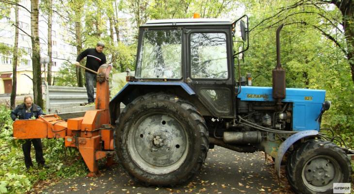 Покупая трактор через Интернет, пензячка лишилась крупной суммы