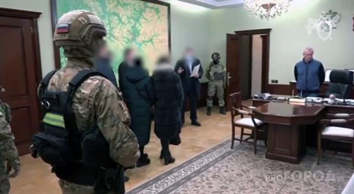 Раскрытысхемы по делу Белозерцева-Шпигеля: как губернатор обогатил «семейный клан»