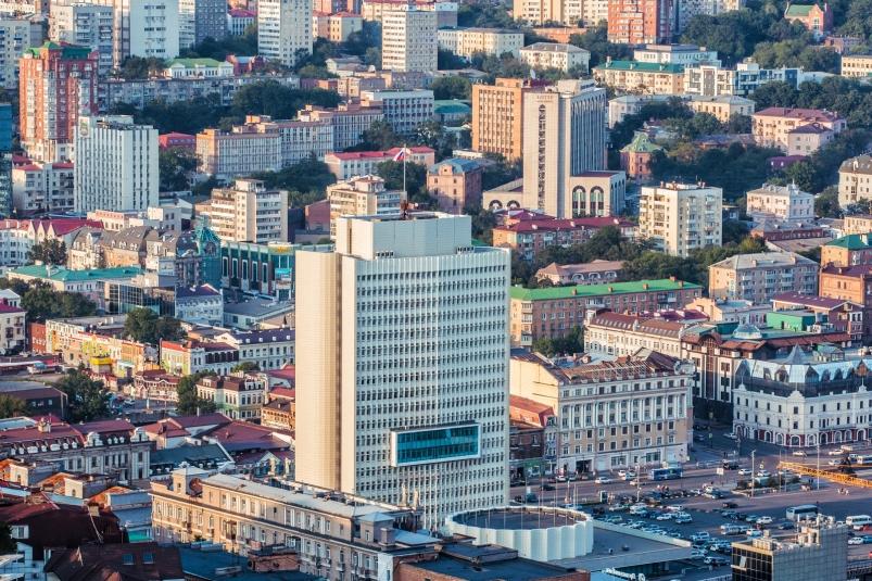 Олег Кожемяко: объем государственного долга Приморья снизился на 362 миллиона рублей