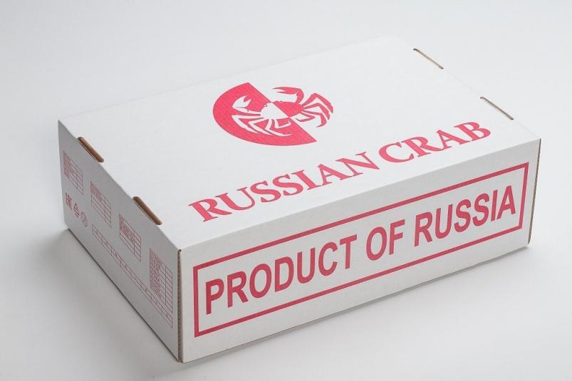 Хорошая новость: ГК 'Русский краб' из Приморья – в ряду лучших экспортеров России