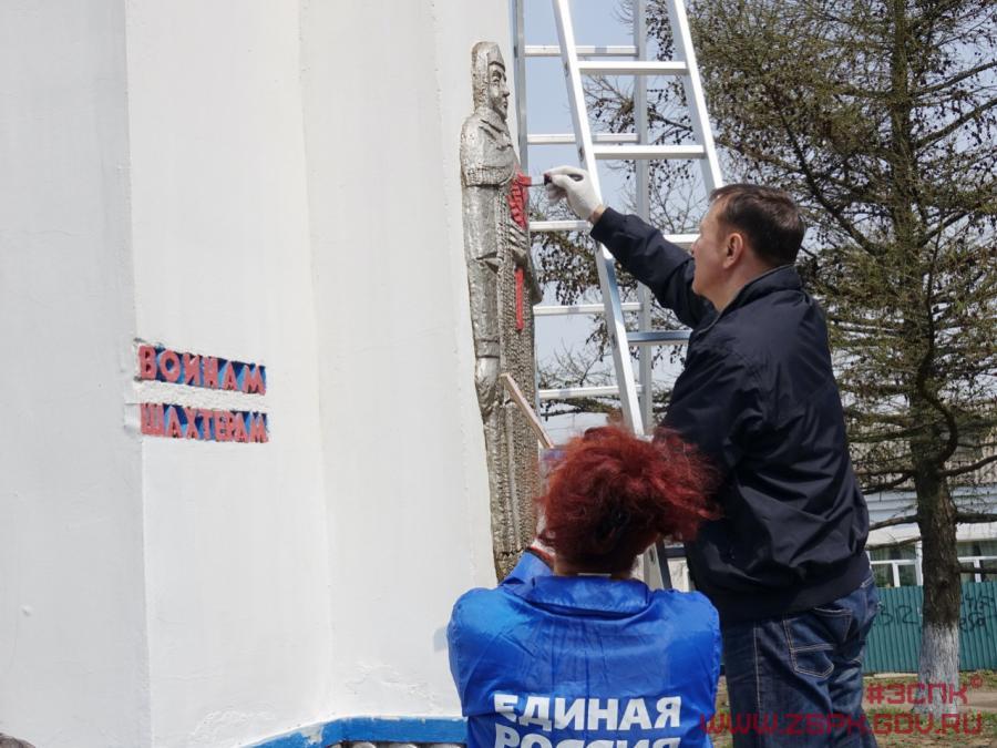 Председатель ЗС ПК Александр Ролик выступил с законодательной инициативой ко Дню Победы
