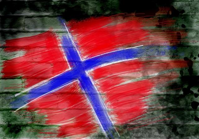 Норвежцы стреляли по русскому траулеру и сбрасывали бомбы