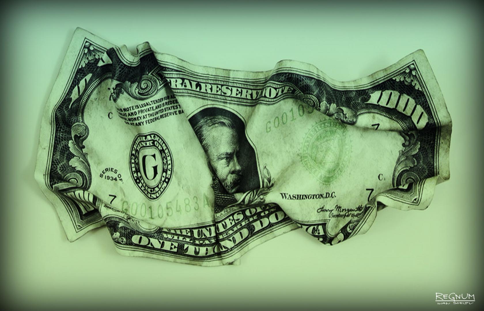 Экономика после пандемии. Управление кризисом