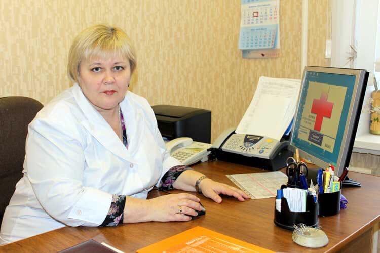 В Петербурге от COVID-19 умерла врач-кардиолог больницы №26