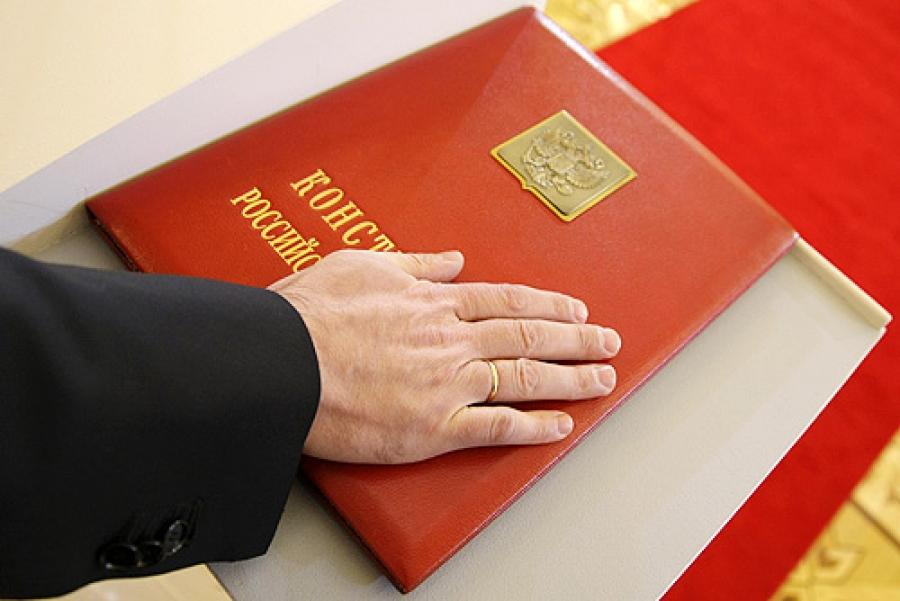 Путин отверг критику КПРФ по поправкам к Конституции