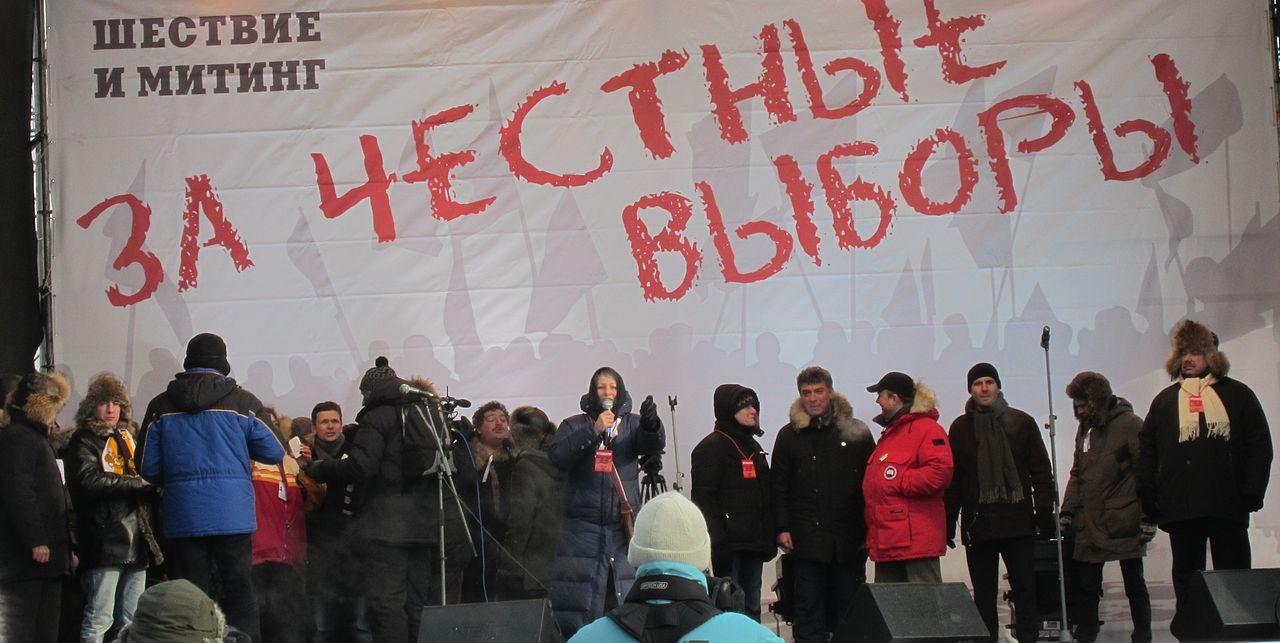 Загадка для российских левых — как не погубить страну?