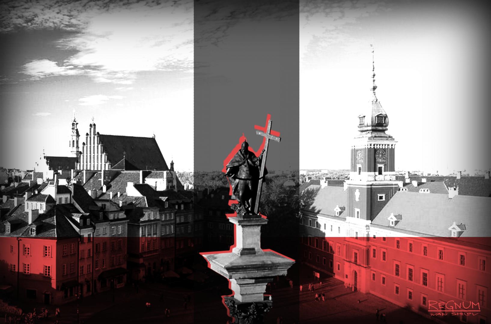 Генпрокурор Польши хочет сместить премьера?