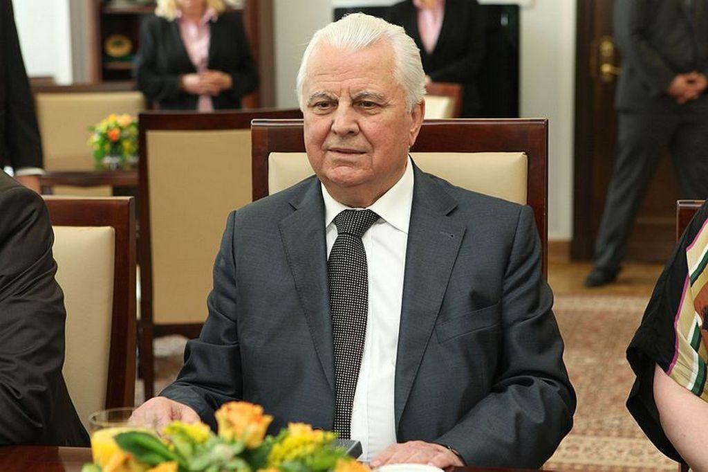 Украинский политолог: «Представляю, как Кравчук будет бесить Грызлова»