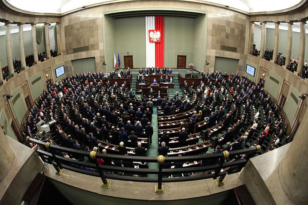 Сейм Польши заблокировал кандидата в послы в России