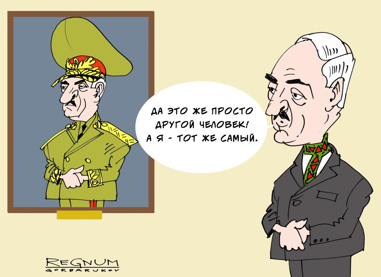 Кремль: Лукашенко повёл себя «не совсем как союзник»