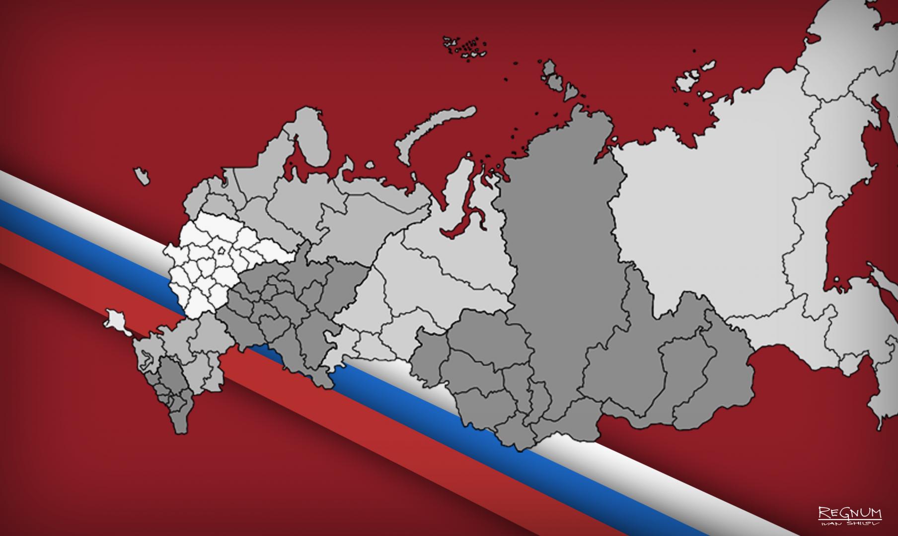 Путин подписал закон, приравнивающий отчуждение территории к экстремизму