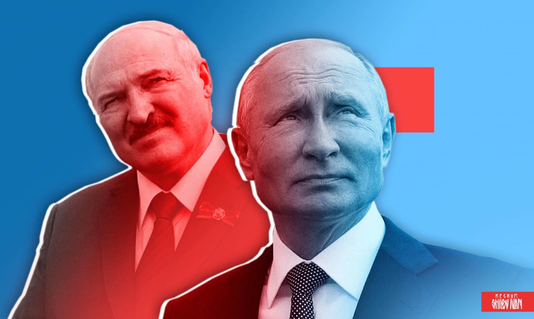 Лукашенко торгует головами русских заложников
