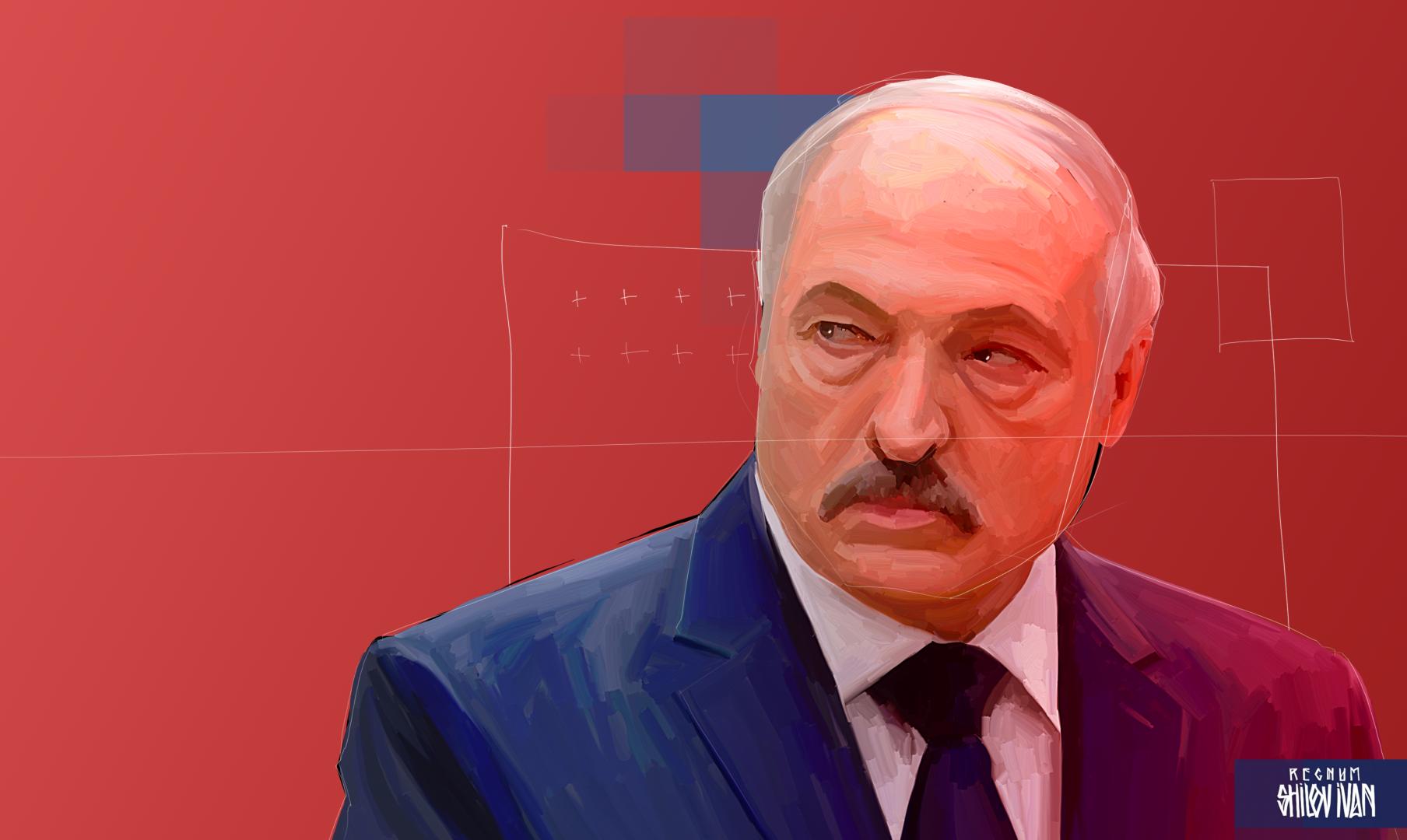 Лукашенко о задержанных в Белоруссии гражданах РФ: «Это первая группа»
