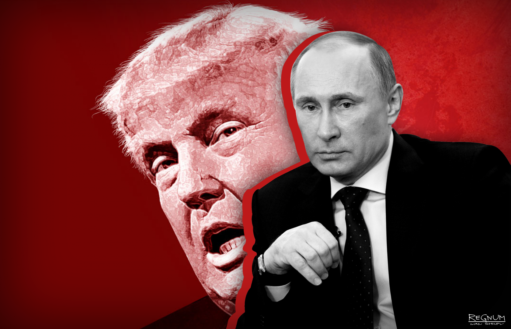 СМИ сообщили, что у Трампа нет конкретной программы по РФ