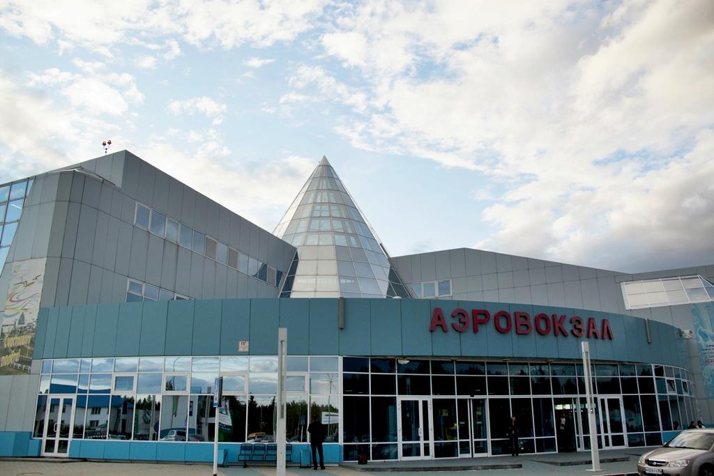 Аэропорт Ханты-Мансийска будет реконструирован