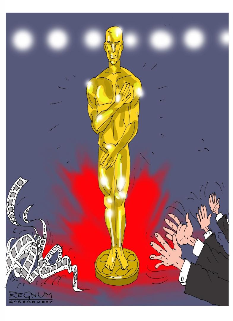 В Госдуме хотят отказать в прокате фильмам по новым стандартам «Оскара»
