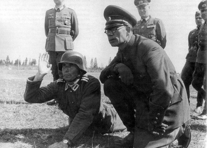 Пермяк осуждён за фото генерала Власова на сайте «Бессмертного полка»